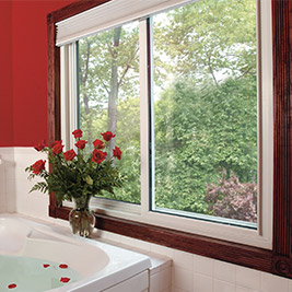 Stanek® Sliding Windows
