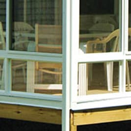 Sunroom Master Frame