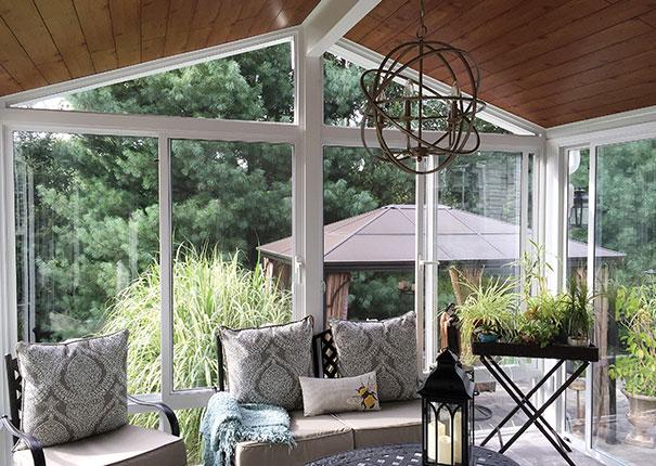 3 season room three season sunrooms patio enclosures for 3 season porches