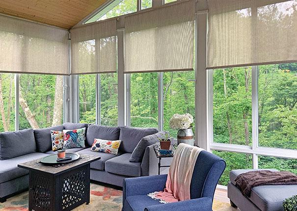 3 season room three season sunrooms patio enclosures for What is a three season room
