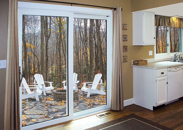 Stanek® Windows And Doors Are Custom Made Alongside Our Patio Enclosures®  Sunrooms In Our ...