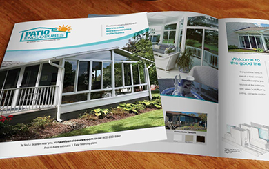 Patio Enclosures Sunroom Catalog