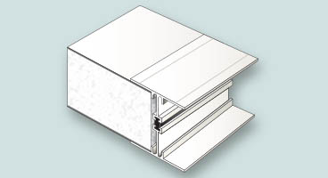 Screen Room Roof Options 3-inch