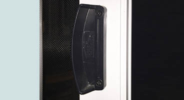 Screen Room - Easy Grip Door Handles