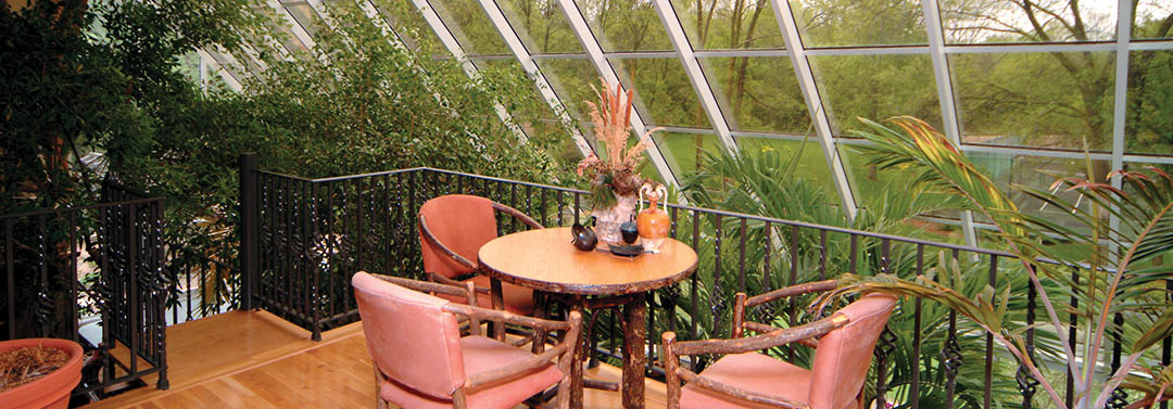 solarium Glass Rooms
