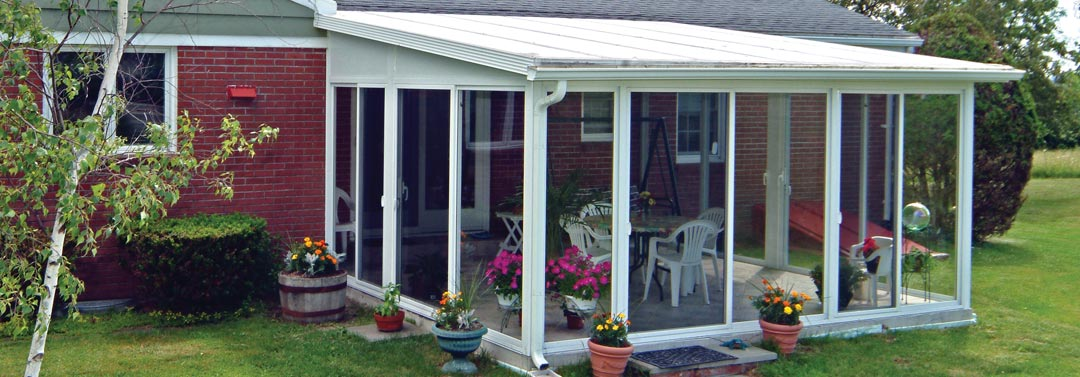 Sunroom Kits Photo