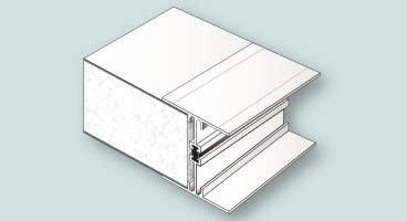 Three Season Room Roof Options 3-inch