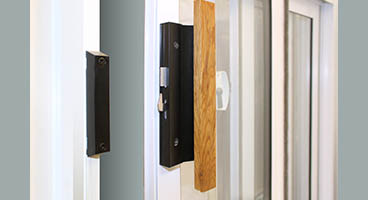 EasyRoom - Easy Grip Door Handles