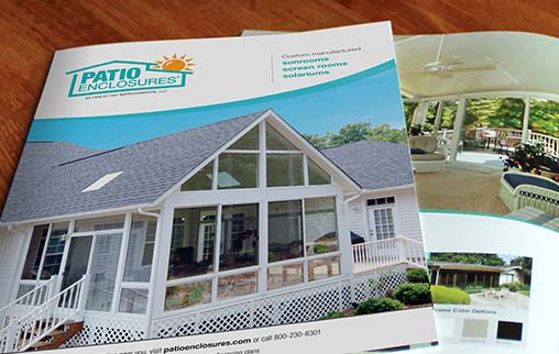 Sunroom Catalog