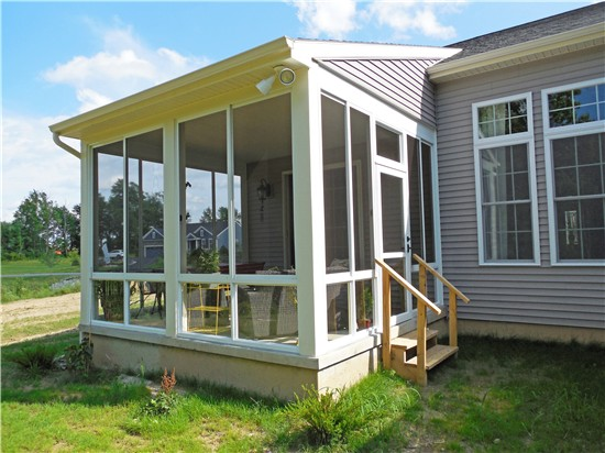 albany home additions sunroom solarium patio enclosures