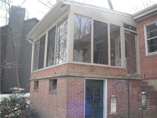 Patio Enclosures Baltimore Patio Enclosures Sunroom
