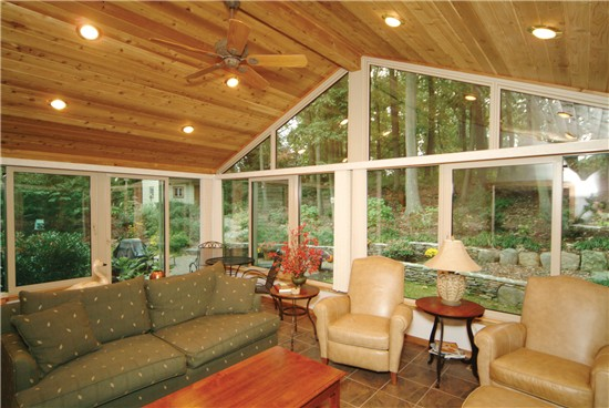 Sunrooms, Solariums and Screen Rooms Baltimore - Patio ...