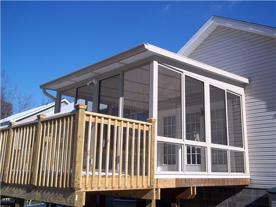 Cleveland Responsive Web Design Patio Enclosures: Cleveland Sunrooms & Screen Rooms